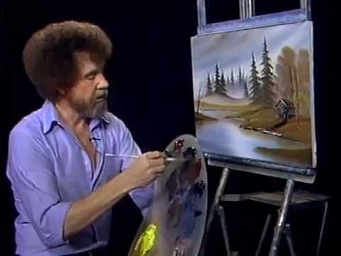 Season 8 of The Joy of Painting with Bob Ross features the following wonderful painting instructions: Misty Rolling Hills, Lakeside Cabin, Warm Winter Day, W...