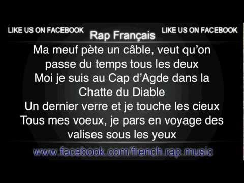 OrelSan - Le Chant Des Sirènes (Paroles) HD 2011 (Lyrics) - YouTube