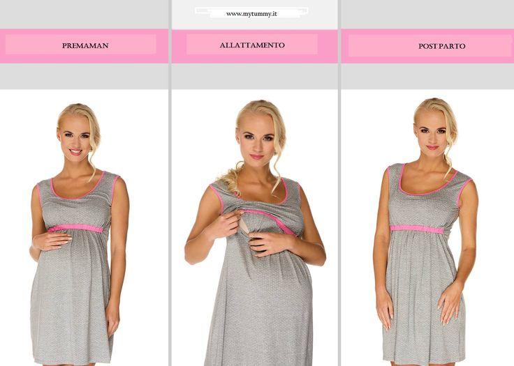 Camicia premaman : http://www.mytummy.it/category/camicie-premaman-da-notte