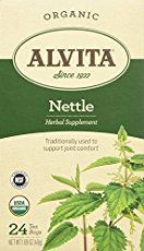 Nettle Leaf Nettle, also known as Urtica Dioica, is a great herb for curing many thyroid problems including both hypothyroidism and hyperthyroidism. It is known that nettle can correct any type of thyroid imbalance. It is very healthy containing Vitamin A, B6, Calcium, Iron, Magnesium, and Iodine[1]. To Prepare Nettle Leaf Tea[2]: Add 1 cup of[...] #Thyroidproblemsanddiet