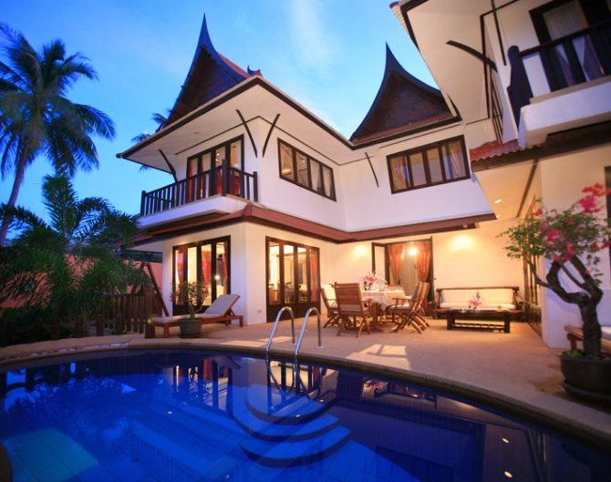 CEO Of HouseTrip: Why Renting On-The-Go Is A Must! - Jetset Times | Thai house, Luxury villa rentals, Luxury rentals