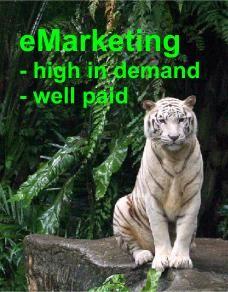 Αλλάξτε τη ζωή σας μέσα σε 4 μήνες με το e Marketing