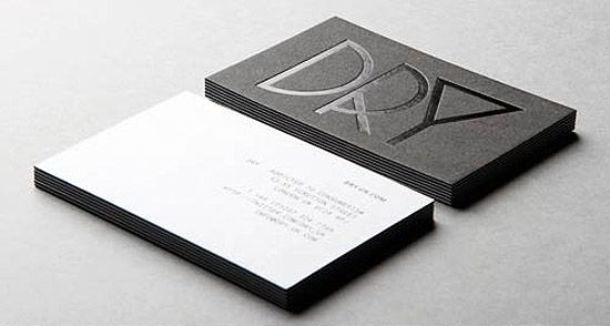 Cool Business Card | { d e s i g n } | Pinterest | Business cards ...