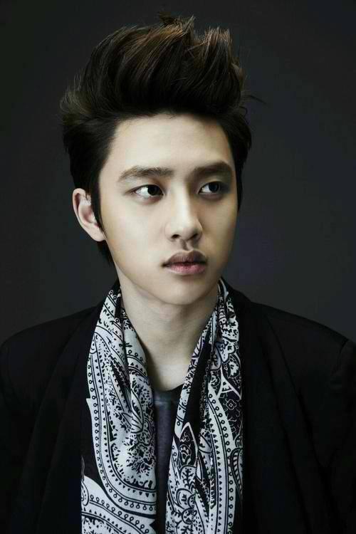 Handsome >