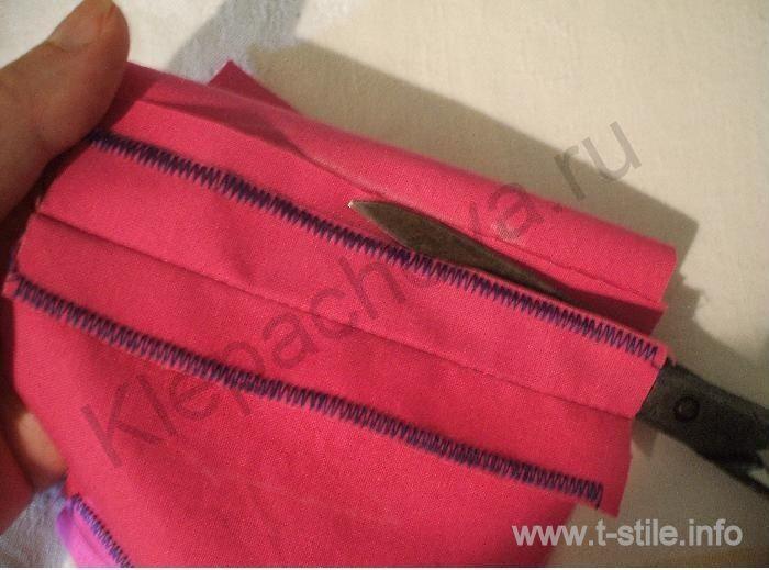 Можно ли обойтись без оверлока, если есть швейная машина? Часть 1|Искусство шить