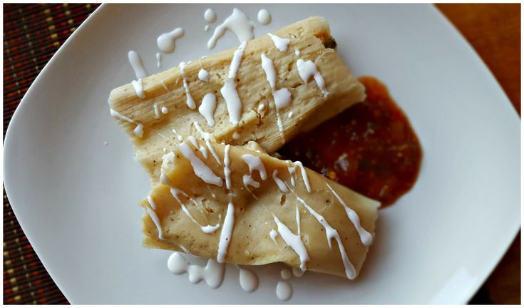 Spice up the Holidays with this Easy Tamales Recipe