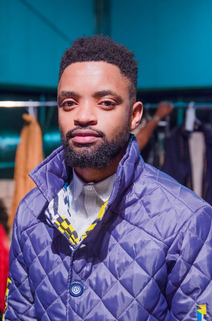 According To Jerri | DOPE Coupe Brought The Cool Factor x SA Fashion Week AW16