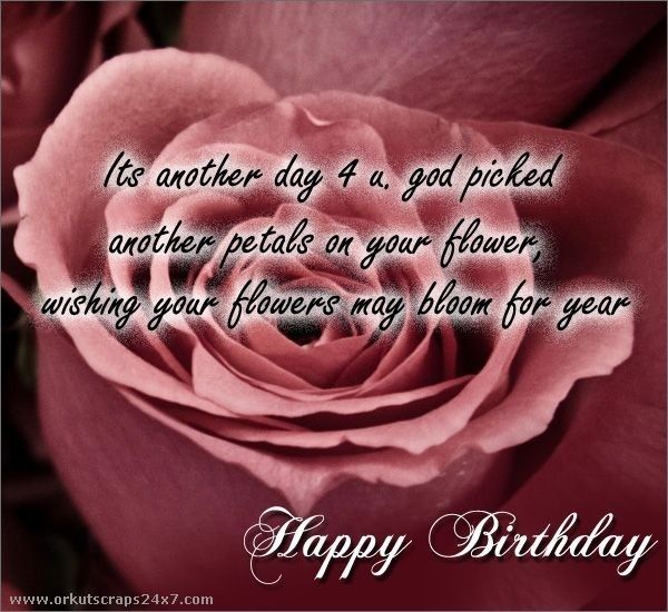 62 best Birthday wishes images on Pinterest | Happy birthday ...