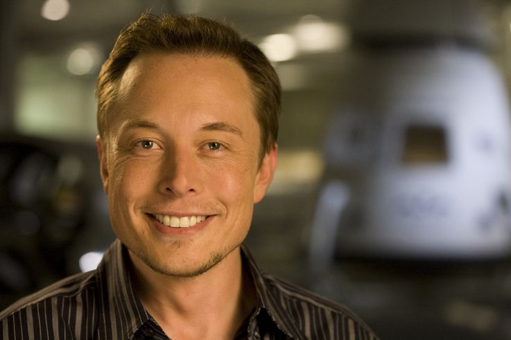 Elon Musk Releases Part 2 Of His Master Plan—And It's Brilliant