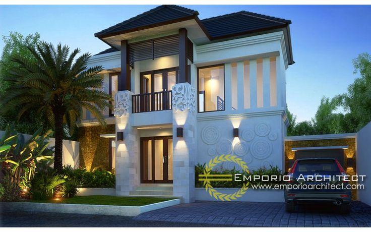 Wayan Budi Home Design