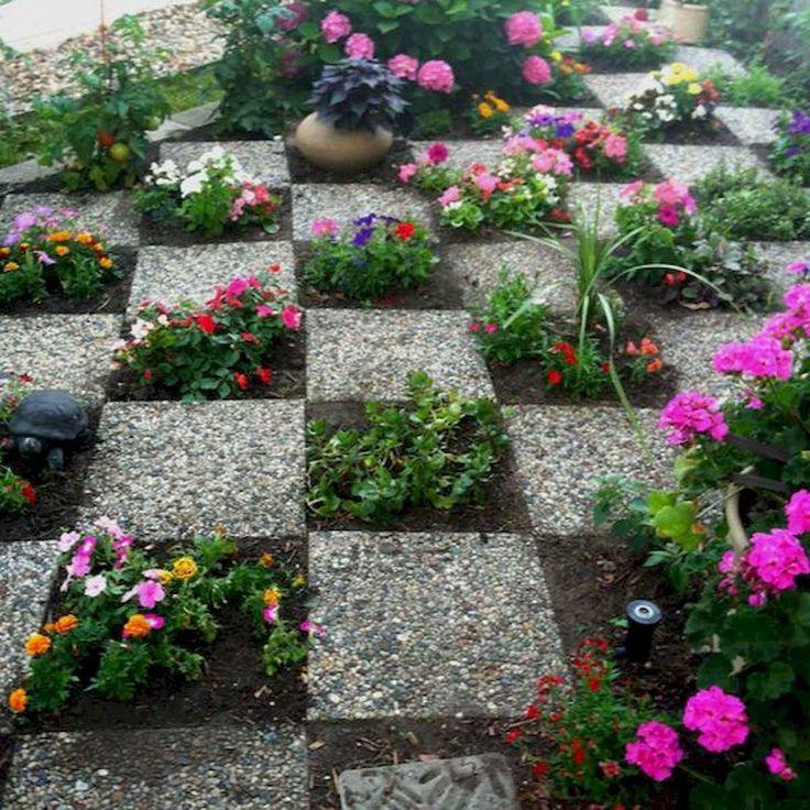 Beautiful Container Gardening Ideas: 100 Beautiful DIY Pots And Container Gardening Ideas (61