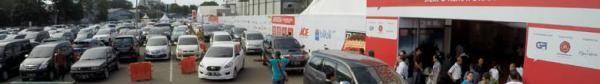 IIMS 2017 Masih Sepi Mobil Konsep -  https://wp.me/p8jg7C-bA