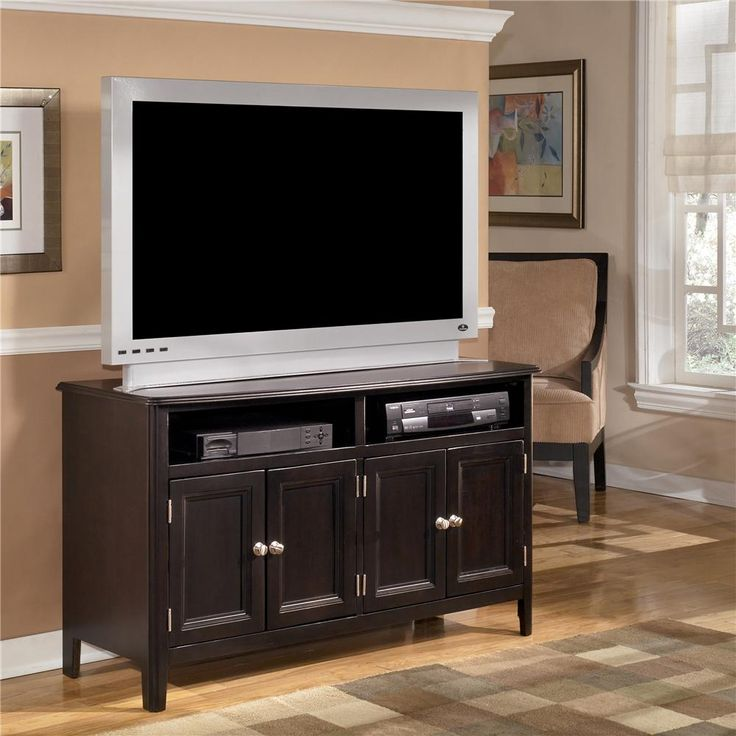 Carlyle 50 Inch TV Stand by Ashley Furniture