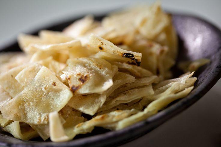#maltagliati di #piadina fritti  #crocchette #snack #aperitif #nofat #olioextraverginedioliva #masciadelicatezze