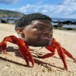 "People ""cracking"" jokes about Florida State Criminole Jameis Winston  crab leg theft"