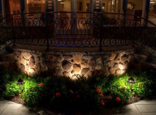 Charming Adorable Lowes Malibu Outdoor Lighting Design For Malibu Bollard Lights  Malibu Driveway Lights Low Voltage Landscape