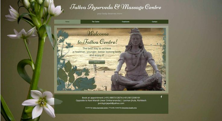 Ayurveda & Massage Center