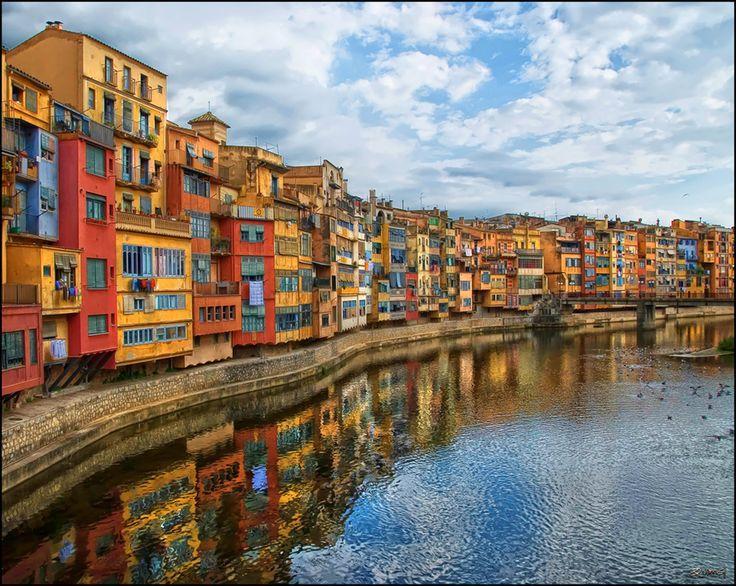 Girona, Catalonia   Quim Granell