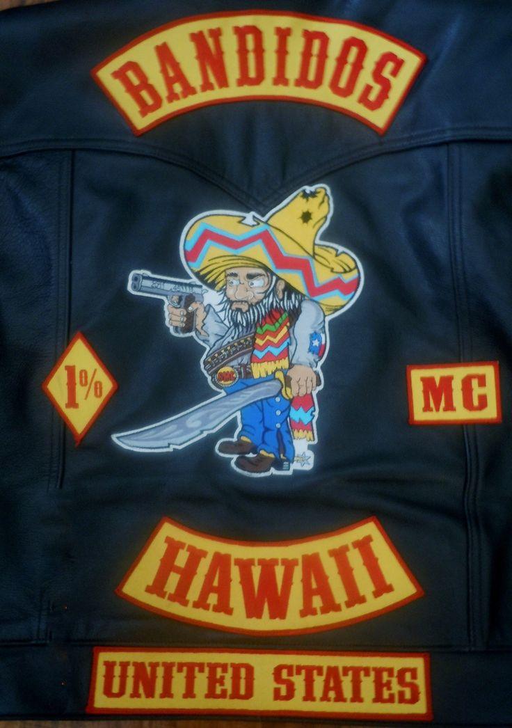 BANDIDOS MC SPLIT UP WORLDWIDE! Gangsters