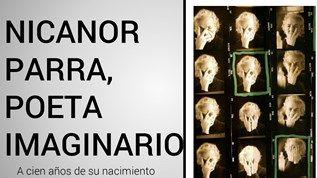 Semblanza Nicanor Parra Semblanza de NICANOR PARRA Antipoesía https://www.emaze.com/@AZQFOOC/Semblanza-Nicanor-Parra Por  Adolfo Vasquez Rocca