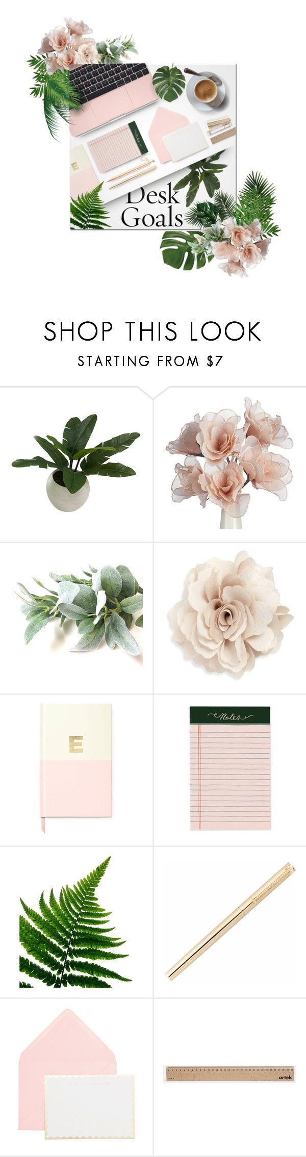 Threshold home decor shop for threshold home decor on polyvore -  Tropical Desk Goals By Ayelmaoki Liked On Polyvore Featuring Interior Interiors Desksgoalstropicalinterior Decoratinginterior