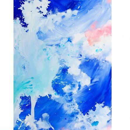 PS3 | Katie McKinnon | Limited Edition Print