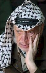 This day in WND history: Arafat? 'Hang him' said Cheney