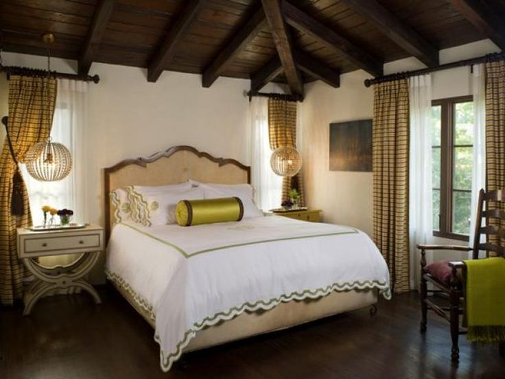 17 best ideas about spanish bedroom on pinterest spanish for Spanish style bedroom