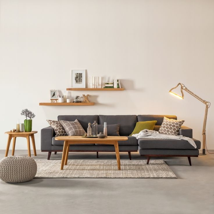 corner couch   – Decoration