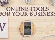 Ondernemen én tijd winnen? Gebruik de juiste online tools! | #REPIN en klik op de afbeelding voor het hele #BLOG | Je wilt van je online onderneming een succes maken. Je wilt dat je business je meer tijd en geld oplevert. Gebruik het juiste gereedschap, de online tools. | #online #ondernemen #ondernemer #ondernemerschap #zelfstandig #professional #zzp #website #omzet #winst #tool #tools #toolbox #onlinetools
