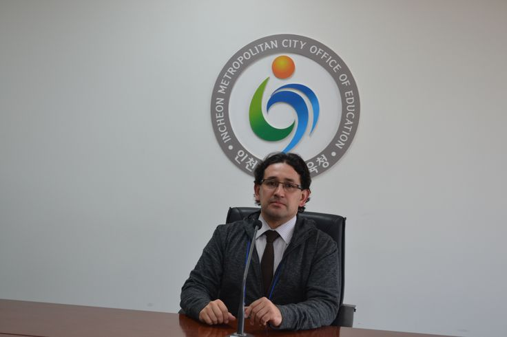 Alberto Morales, docente  del programa de Ingeniería en Informática de la Facultad de Ciencias y Tecnologías VUAD- Universidad Santo Tomas fue seleccionado para participar en el curso ICT Training for Colombian Teachers 2016.