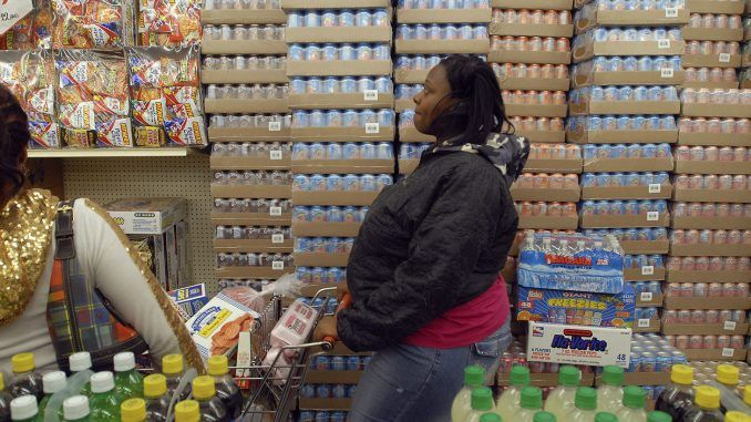 Daniellle BrownMaine Drops 9000 From Food Stamps After They Refuse To Comply With Work Requirement - USA DAILY INFO