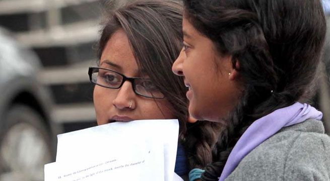 New Delhi: The results of the Joint Entrance Examination (JEE) mains 2017 have been released on Thursday, that is, April 27. The Central Board of Secondary Education (CBSE) has uploaded the ranks and score cards on the official website – jeemain.nic.in.  This year, the number of candidates...