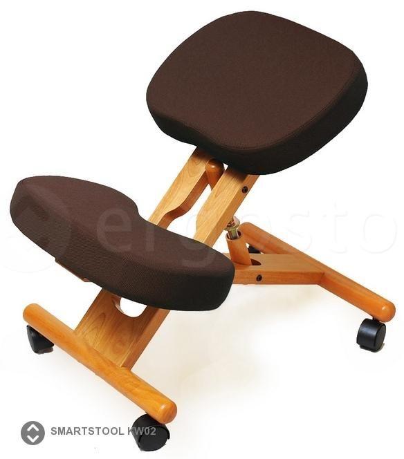 Smartstool KW02B с упором в колени (коленный стул)