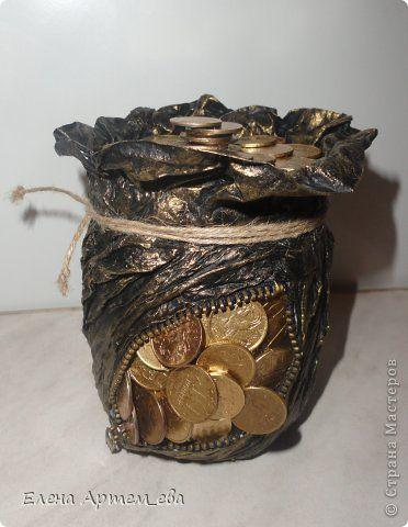 денежный мешочек - Поиск в Google