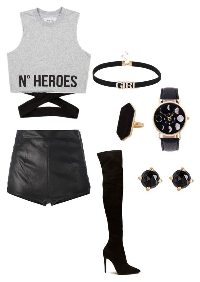 """""""Untitled #16"""" by raven-blackk on Polyvore featuring La Perla, Jaeger and Irene Neuwirth"""