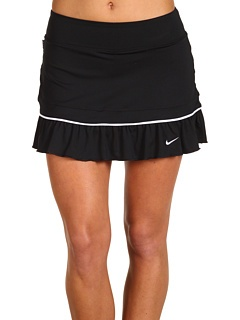 Nike - Rally Knit Tennis Skirt