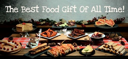 Goldbely.com / Ultimate foodie gifts from across the country