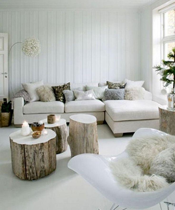 Scandinavian Living Room Design Ideas Inspiration: 33+ Amazing Scandinavian Living Room Design Ideas Nordic
