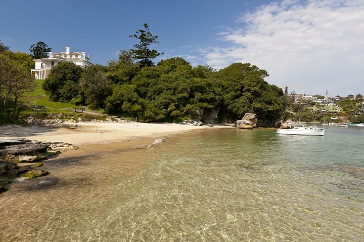 Situated at the base of Hermit Bay within the Sydney Harbour National Park, Milk Beach is a small isolated beach surrounded by the Heritage listed Strickland House.Offering a breathtaking view of Sydney, Milk Beach is one of Sydney's Eastern Suburbs well-kept secrets.Access to Milk Beach is limited, however, it can be accessed via Public Transport, boat or limited off-street parking is available. There is plenty to do when visiting Milk Beach, from fishing and snorkeling, to family ...