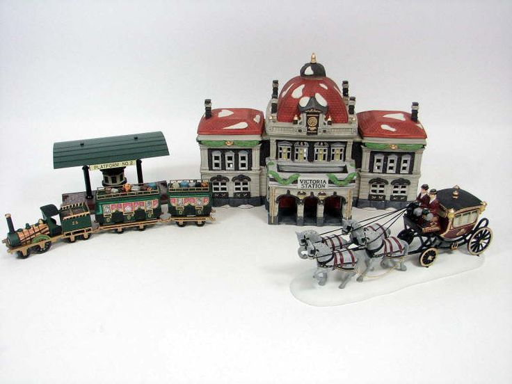 78 images about department 56 on pinterest christmas for Department 56 dickens village most valuable