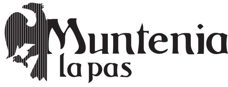 Muntenia la pas