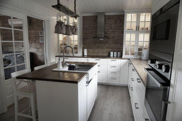 ... Ikea on Pinterest  Deco cuisine, Ikea kitchen and Cuisine design