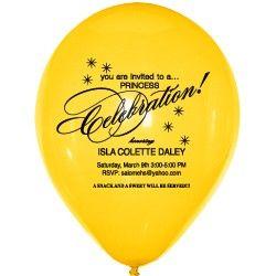 25+ best ideas about Custom balloons on Pinterest
