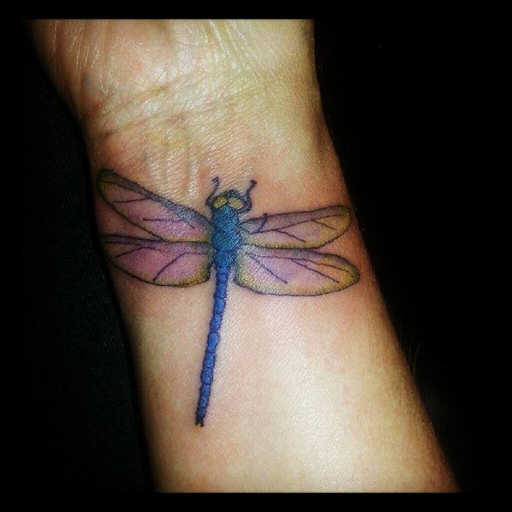 trollslända tatuering - Sök på Google