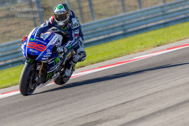 MotoGP: Valentino Rossi on Top at Misano Adriatico