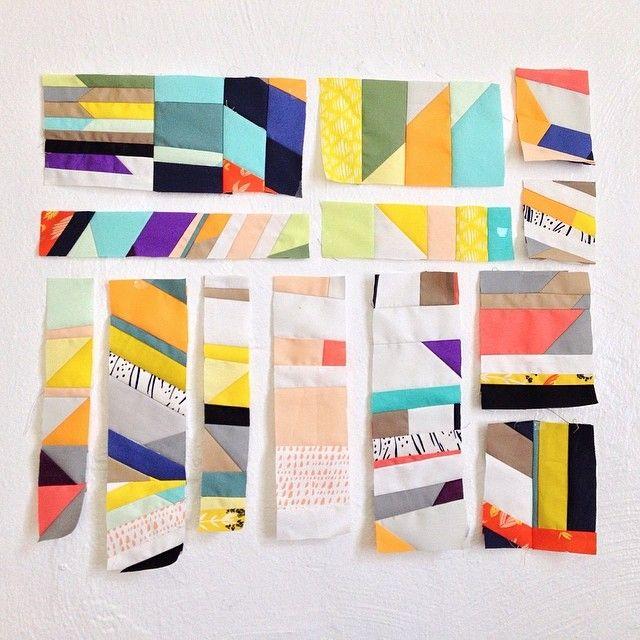 Lorena Marañon | patchwork