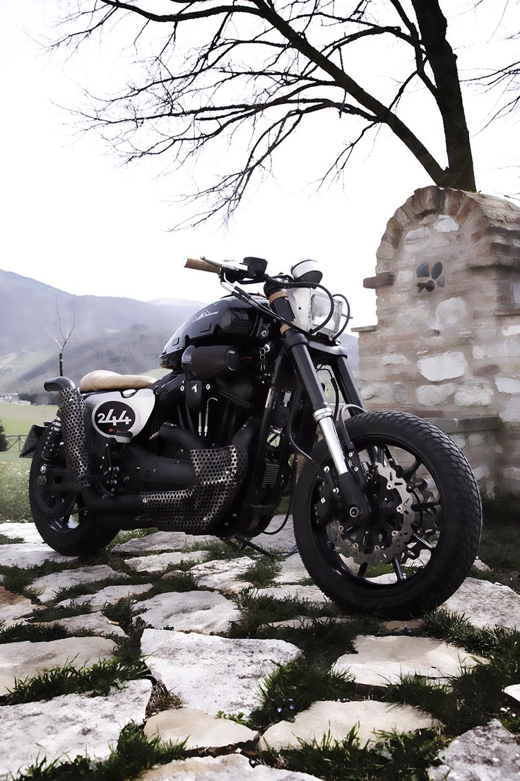 Find this pin and more on re cycles motorcycles