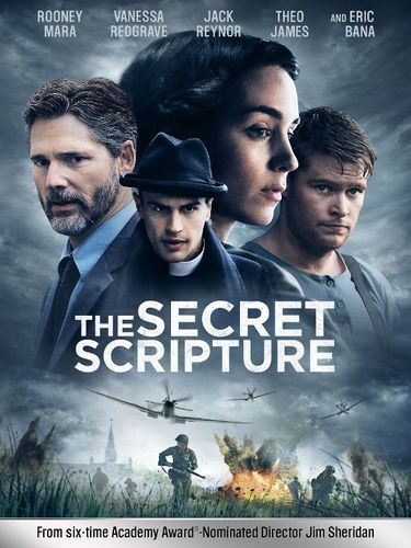The Secret Scripture [DVD] [2016]