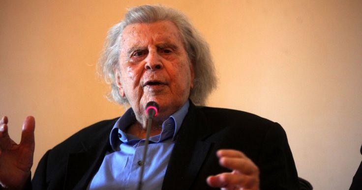 Μίκης Θεοδωράκης: Εγκέφαλος για την επιβολή του Μαδουρισμού στην χώρα ο Τσίπρας